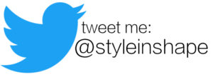 follow Style In Shape on Twitter